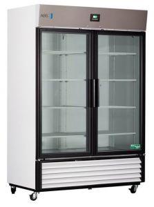 ABS 49 cu-ft 2-Door Refrigerator