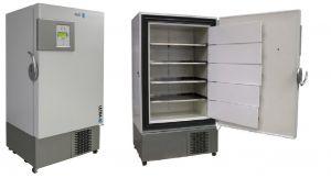 ABS 25 cu-ft Upright, Ultra-Low Freezer