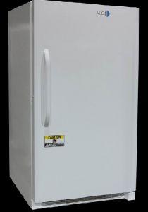 ABS Standard 20cu-ft Upright Freezer