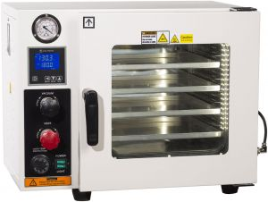 Across International Accutemp AT09-UL Vacuum Oven