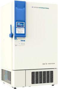 Across International G27 Upright, Ultra-Low Freezer