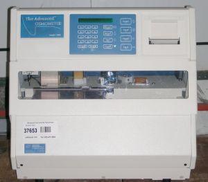 Advanced Instruments 3900 Freezing Point Osmometer