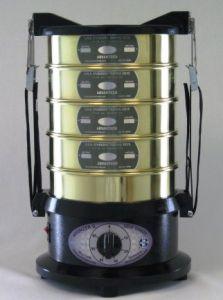 Advantech Manufacturing Meinzer II Sieve Shaker
