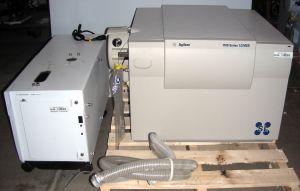 Agilent 1100 Series (G1946D) HPLC Mass Spectrometer System