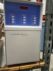 Agilent Technologies 355 Sulfur Chemiluminescence Gas Chromatograph Component