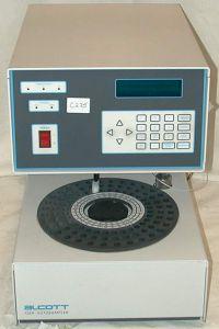 Alcott 738R HPLC Sampler