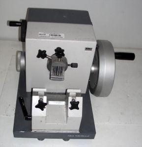 American Optical Biocut 1130 Rotary Microtome