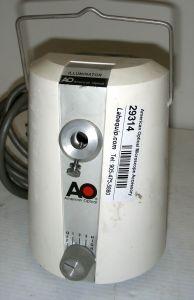 American Optical I-80 Illuminator for Microscope