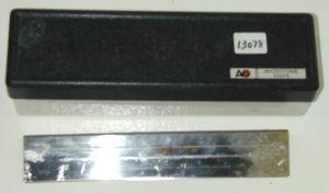 American Optical  Microtome Knife