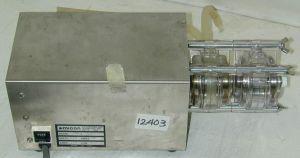Amicon CH4 Peristaltic Pump