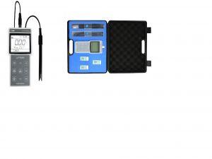 Apera Instruments EC400S Portable Conductivity-TDS-Salinity Metr