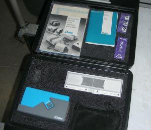 BYK Gardner Micro-Gloss 75 (4553) 75 degree Gloss Meter