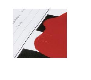 BYK Gardner Various Drawdown Cards for Film Applicator