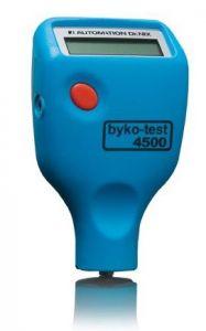 BYK Gardner byko-test 4200 Fe (3634) Film Thickness Gauge