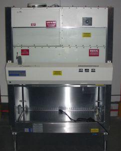 Baker SterilGard SC4TXSB Class II/B2 Laminar Flow Biohazard Hood