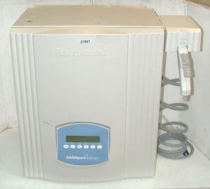 Barnstead Nanopure Infinity D8961 Water Deionizer Labequip