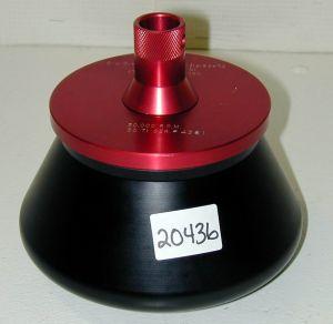 Beckman 50 TI Fixed-angle Centrifuge Head