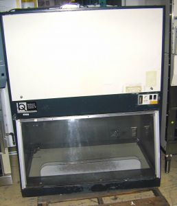 BioQuest A1302 Class IIA Laminar Flow Biohazard Hood