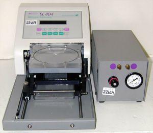 BioTek Instruments EL404 Microplate Washer