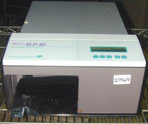 BioTek Instruments ELP-40/8 Microplate Washer
