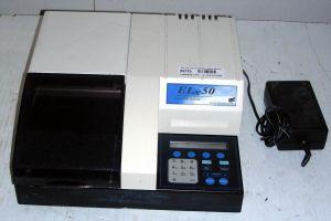 BioTek Instruments ELx50/8RDS Microplate Washer