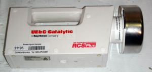 Biotest Hycon RCS Plus 1255 Air Sampler