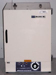 Blue-M Electric 100A Gravity-Convection Incubator