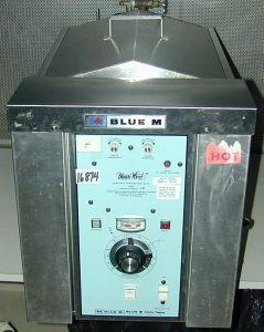Blue-M Electric Magni-whirl MW-1120A-1 Circulating Bath