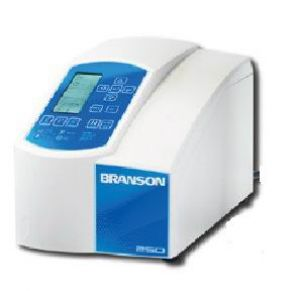 Branson Sonifier SFX550 Ultrasonic Homogenizer
