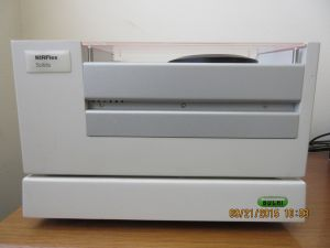Buchi NIRFlex N-500-002 Standard Sol FTNIR Spectrophotometer