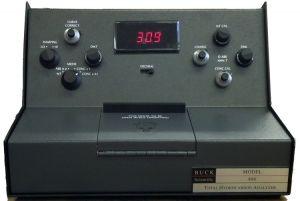 Buck Scientific HC-404 Total Hydrocarbon Analyzer