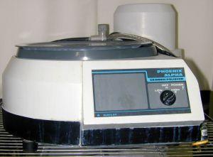 Buehler Phoenix Alpha 49-5500-230 Grinder Polisher