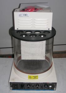 Cannon CT-500 Series II Viscosity Bath