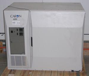 Caron 6010 DC Bench-model Environmental Chamber