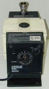 Chempulse 45-056-SIM Metering Pump