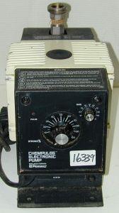 Chempulse 45-CSC-SIM Metering Pump