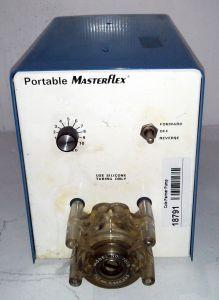 Cole-Parmer MasterFlex 7573-80 Peristaltic Pump
