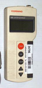 Corning 313 Digital, Portable pH Meter