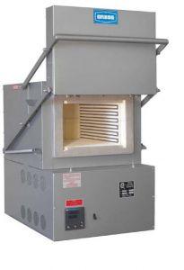 Cress Manufacturing C122012/PM3T Bench-model Furnace