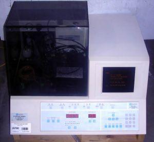 Dionex CES-1 Capillary Electrophoresis System