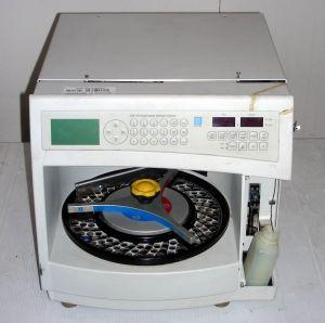 Dionex UVD 170U UV-Visible HPLC System