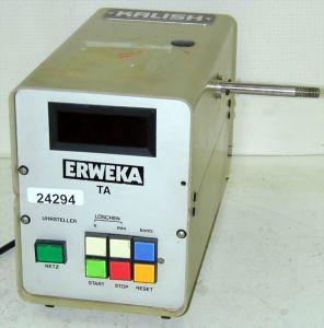 Erweka TA Tablet Friability Tester