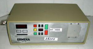 Erweka TBH-28 Tablet Hardness Tester