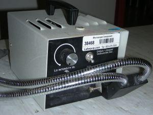 Dolan-Jenner 180 Fiber Optic Illuminator Microscope Component