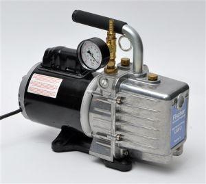 Fischer Technologies LAV10G with gauge Rotary-type Vacuum Pump