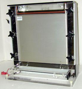 Fisher Biotech FB-SEQ-3545 Vertical Electrophoresis Chamber