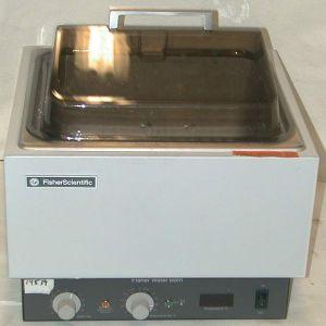 Fisher Scientific Isotemp 10L 240V Water Bath