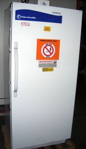 fisher scientific isotemp 13 986 152 flammable storage refrigerator rh labequip com Fisher Lab Refrigerators Isotemp Lab Refrigerator Manual