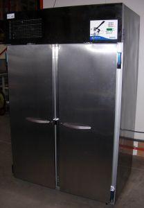 Fisher Scientific MF49SS-SAEE-FS Upright Freezer