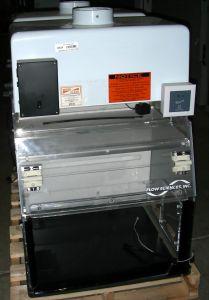 Flow Sciences FS10200-01 Ductless Fume Exhaust Hood